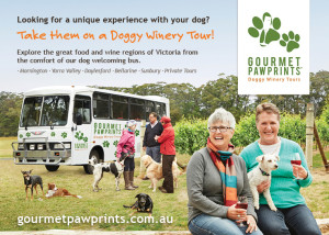 GourmetPawprints-PostcardAd-theAge-web