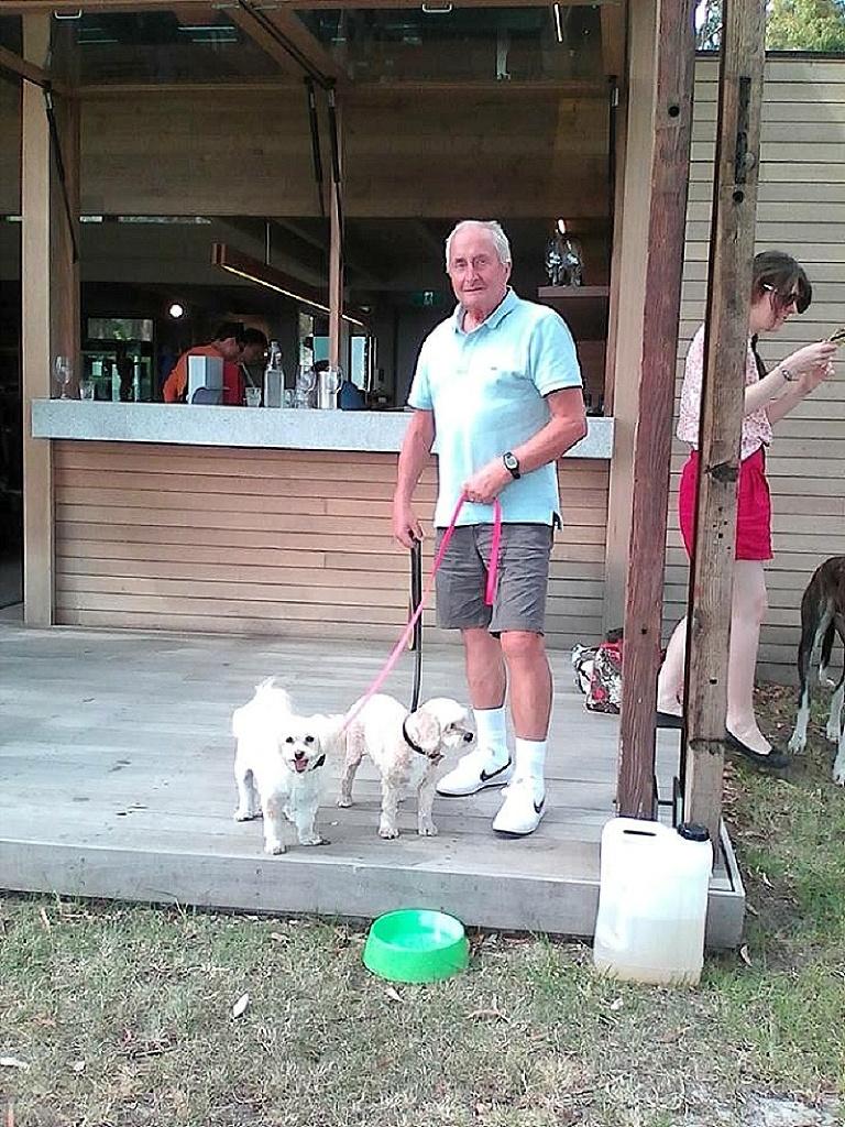 Mornington Peninsula Doggy Winery Tours #pawfect