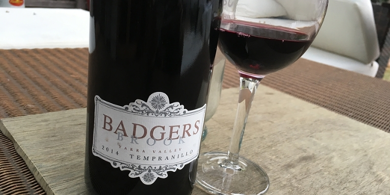 Badgers Brook Yarra Valley Yappy Hour Gourmet Pawprints