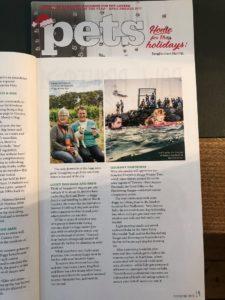 Singapore Pets Magazine