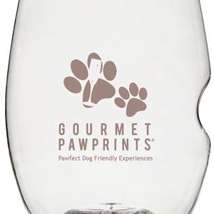 GP Wine Glass