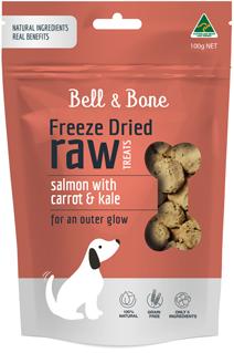 Salmon Carrot Kale