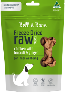 Chicken Broccoli Ginger