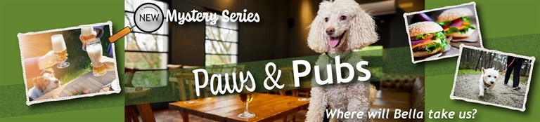 Paws and Pubs